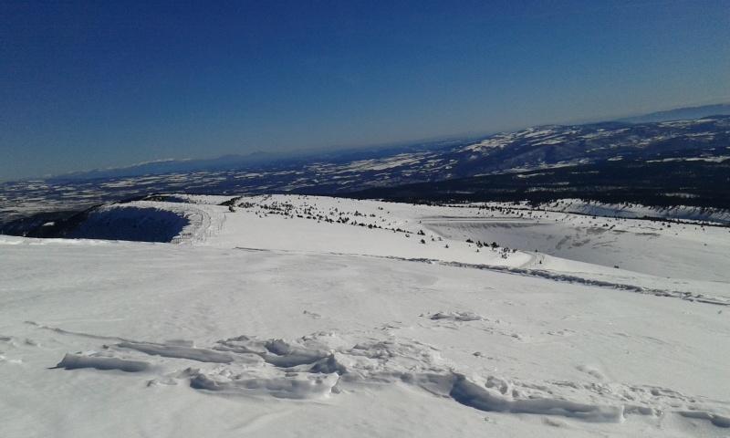 Sommet du Ventoux par la face sud 20150240