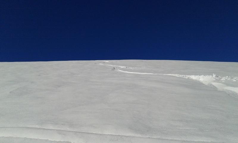 Sommet du Ventoux par la face sud 20150246