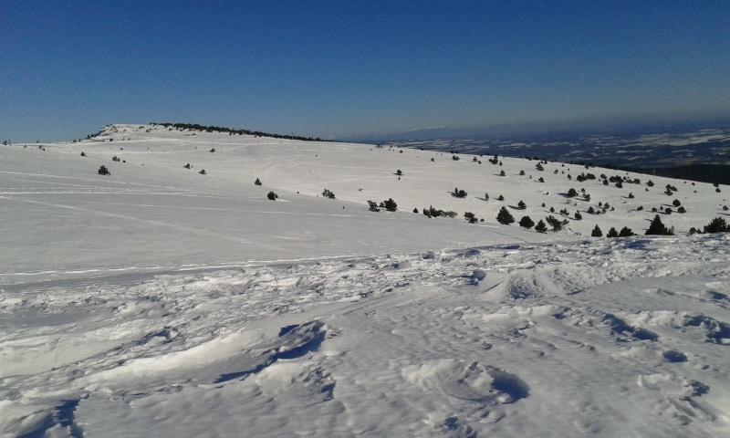 Sommet du Ventoux par la face sud 20150250