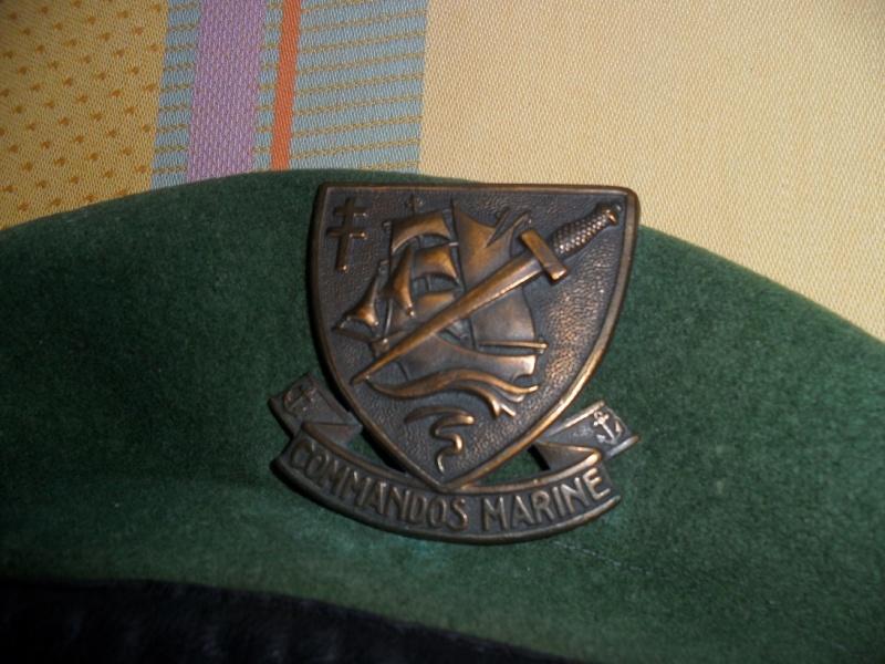 tenue camo comandot marine. Sam_1711
