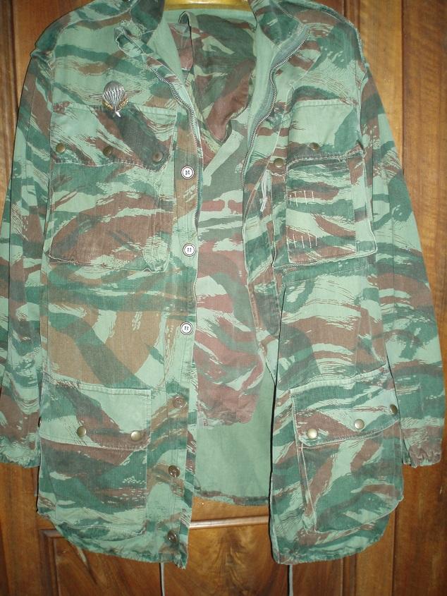 tenue camo comandot marine. Tap47_10