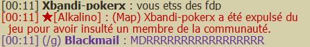 Modo cisra MDRRRRR Bandib11