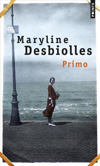 [Desbiolles,  Maryline] Primo 97827510