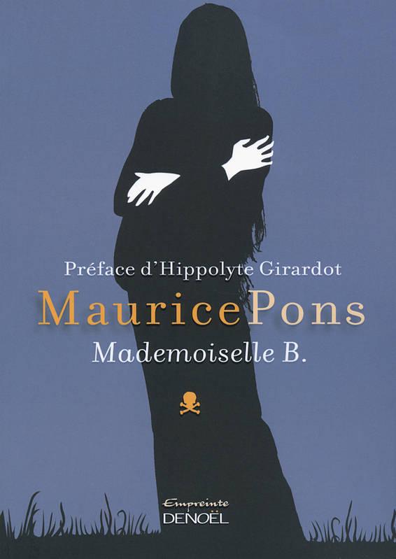 [Pons, Maurice] Mademoiselle B. Mademo10
