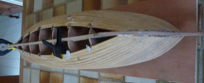 Pourquoi-Pas? 1908 (Billing Boats 1/75°) par Daniel35 P1070710