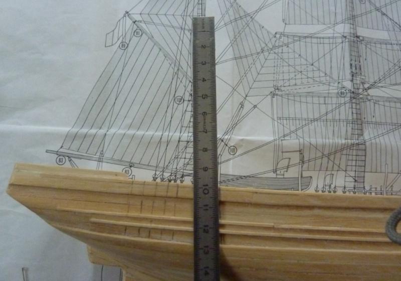 Pourquoi-Pas? 1908 (Billing Boats 1/75°) par Daniel35 - Page 2 P1070721