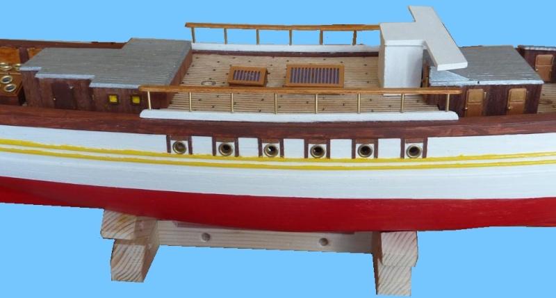 Pourquoi-Pas? 1908 (Billing Boats 1/75°) par Daniel35 - Page 3 P1070914