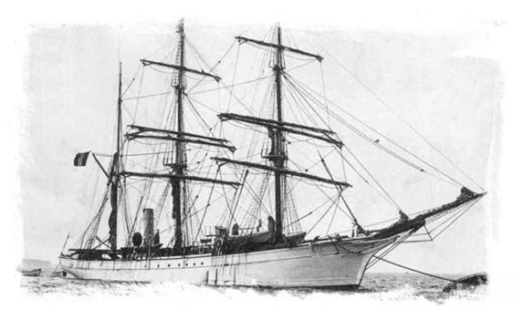Le Pourquoi-Pas 1908 - Billing Boats - 1/75éme - Page 4 P1070929
