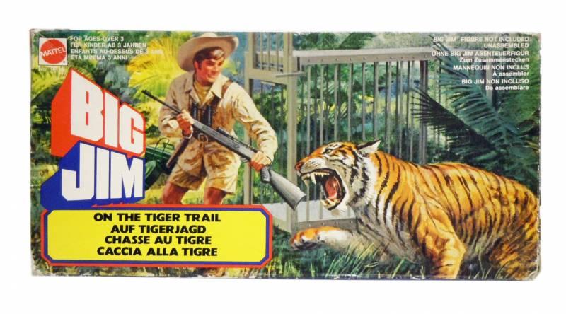 caccia alla tigre 10971410