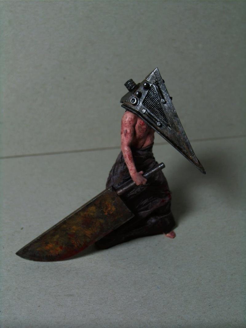 Pyramidhead - Rostige Grüße aus Silent Hill Dscf0014