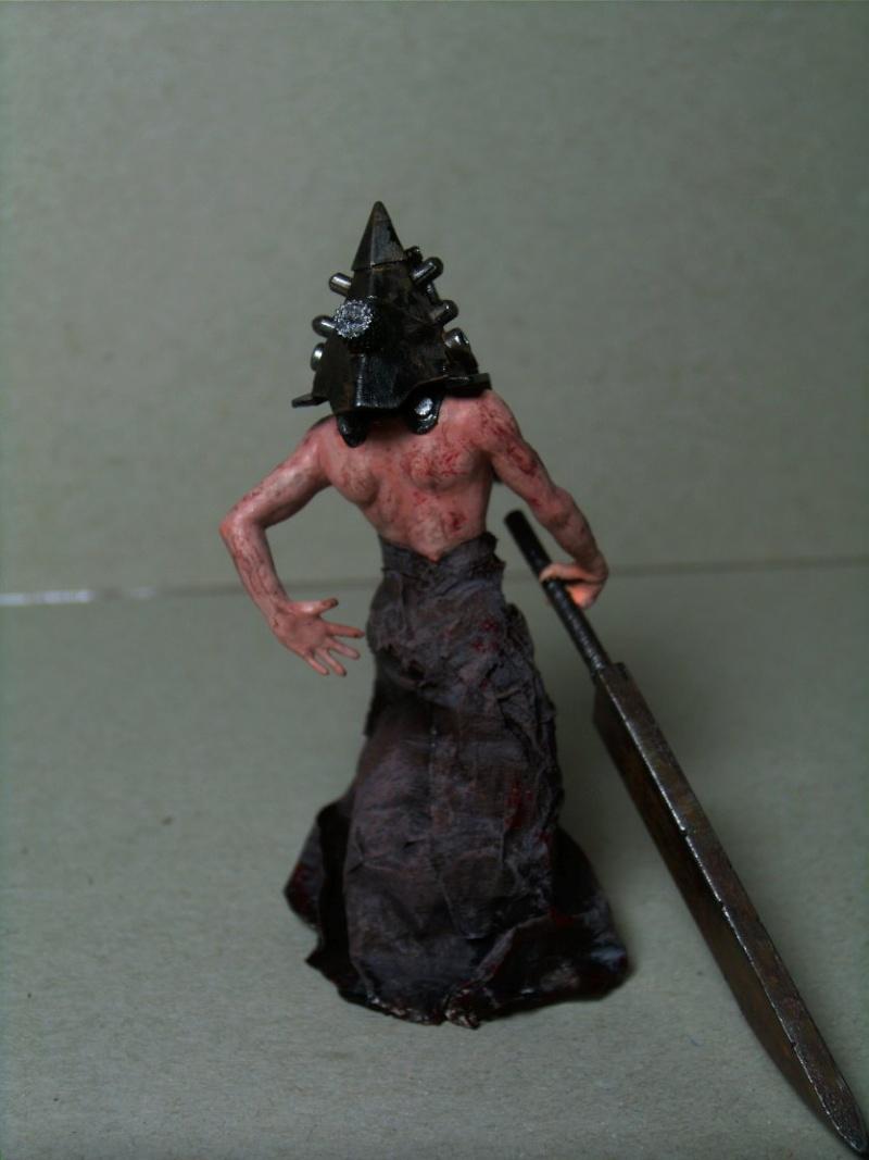 Pyramidhead - Rostige Grüße aus Silent Hill Dscf0016