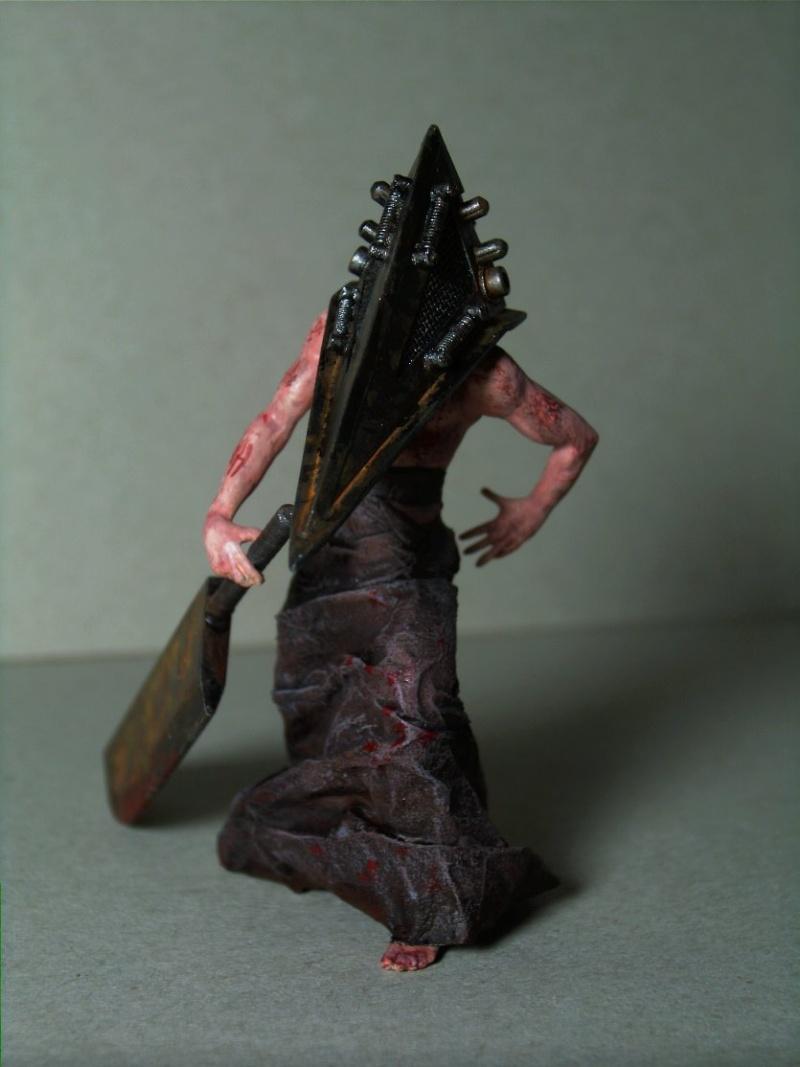 Pyramidhead - Rostige Grüße aus Silent Hill Dscf0017