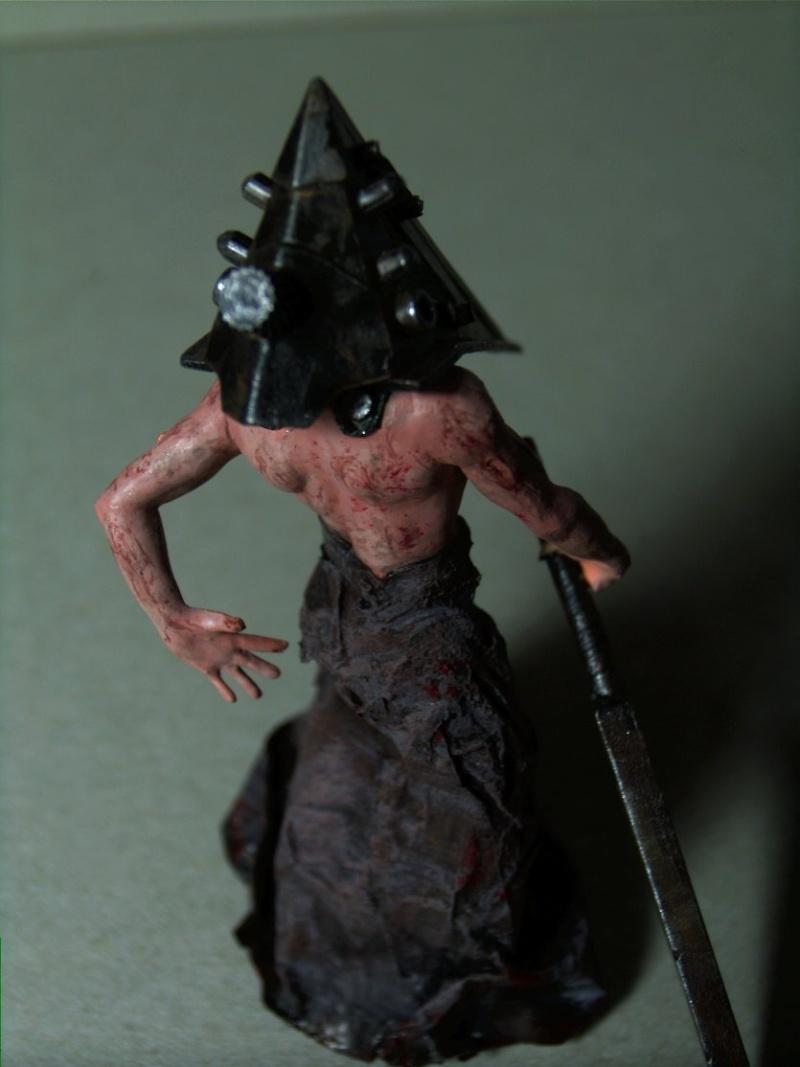 Pyramidhead - Rostige Grüße aus Silent Hill Dscf0018