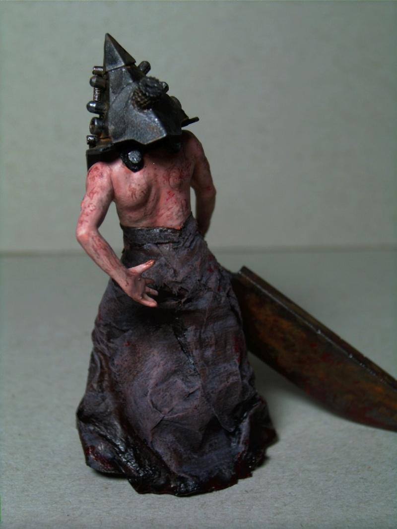 Pyramidhead - Rostige Grüße aus Silent Hill Dscf0019