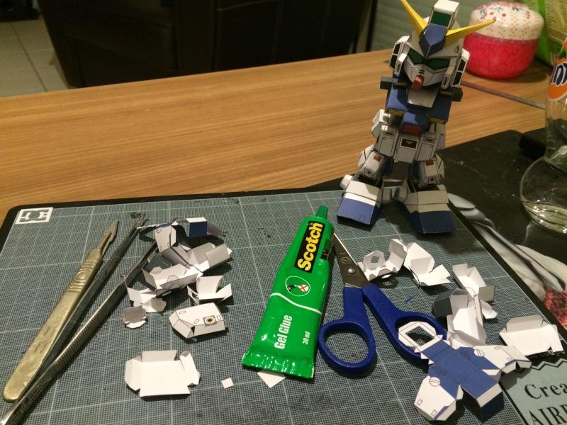 Papercraft 019d9a10