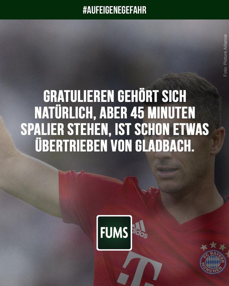 32. Spieltag: Borussia muss in München ran  - Seite 3 18406710