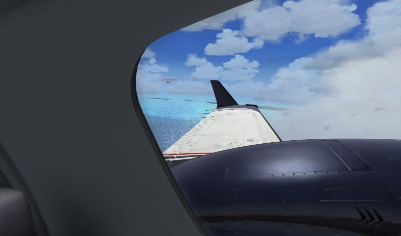 Compte de rendu vol Triangle des Bermudes. 2015-114