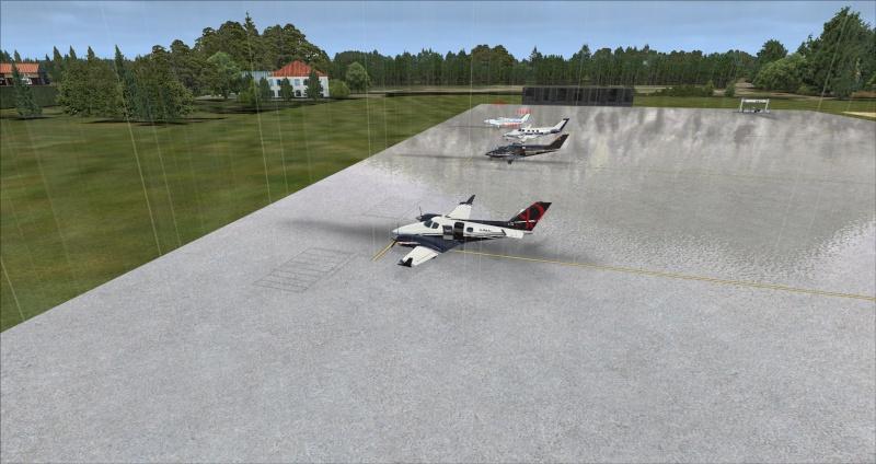 Compte de rendu vol Triangle des Bermudes. 2015-118