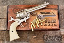 Colt Peacemaker - Single Action Army SAA Umarex Colt_p10