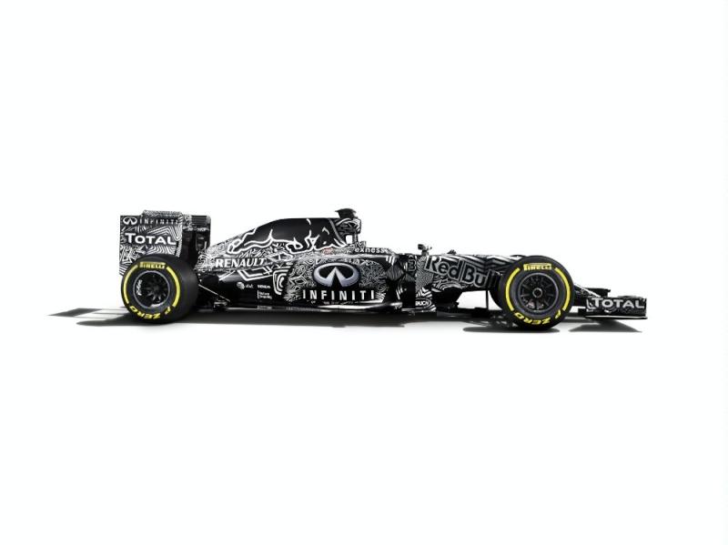 Formula 1 World Championship #F1 Image_11