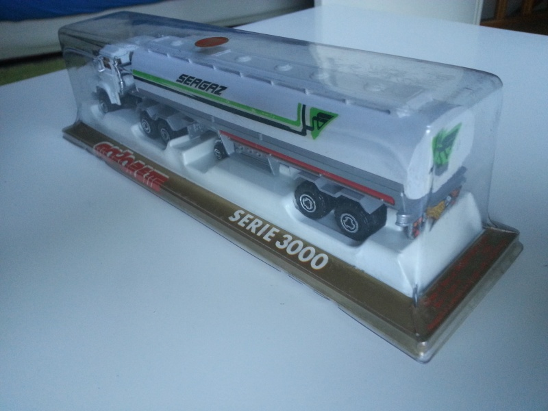 N°3040 Scania Citerne 20150258