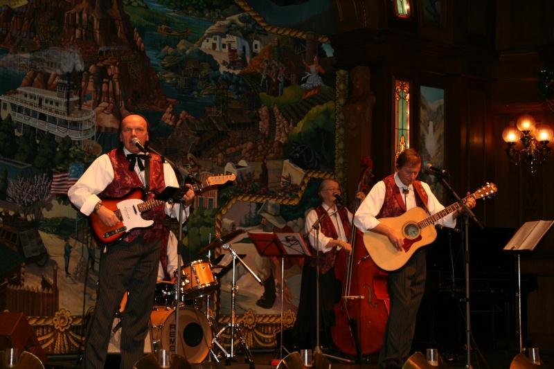 Notre plus beau nouvel an au Sequoia Lodge du 30/12 au 01/01 et notre journée totalement improvisée du 22/08 (maj 21/09) Img_6812