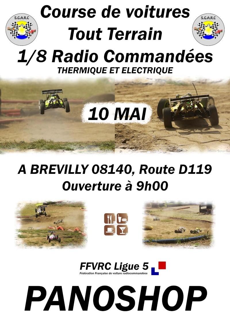course O/P/BL du 10 MAI à Brevilly Affich12