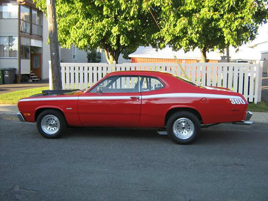 duster 1975 _2711
