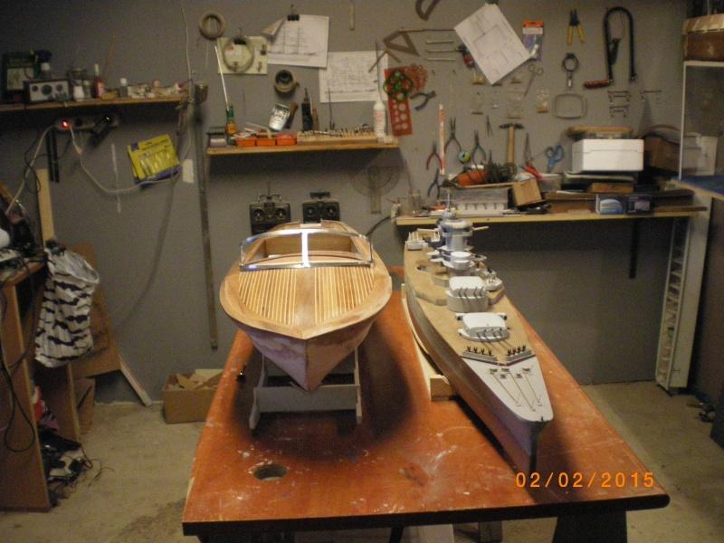 Une idée de ma flotte Imgp0619