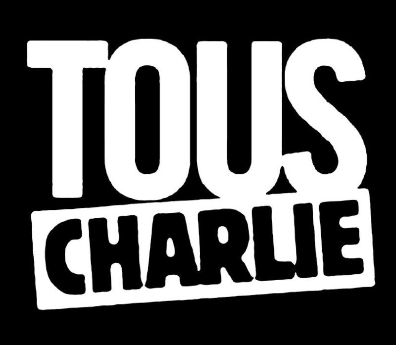 TOUS CHARLIE - La précieuse existence humaine 1010
