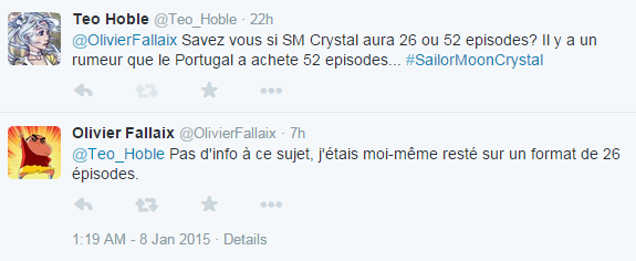 [Rumor] Arcs beyond 26 episodes of Crystal - Page 2 French10