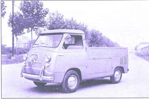 Fiat 600 M Coriasco     l'antesignano del 600 t  82046_10