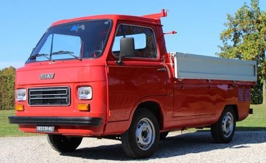 Fiat 900 T/E Fiat-916