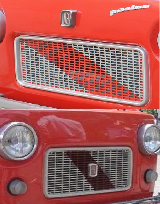 Differenze fiat 600 t 2° serie e fiat 850 t Immagi11