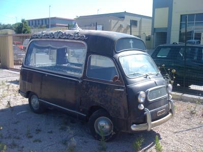 Fiat 600 M Coriasco     l'antesignano del 600 t  Multip10