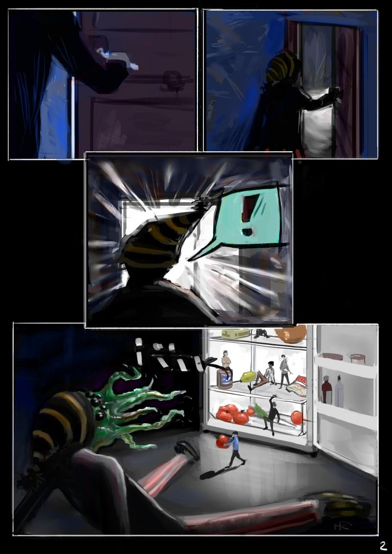 L'antre de MED.K - Page 3 Deuxie14