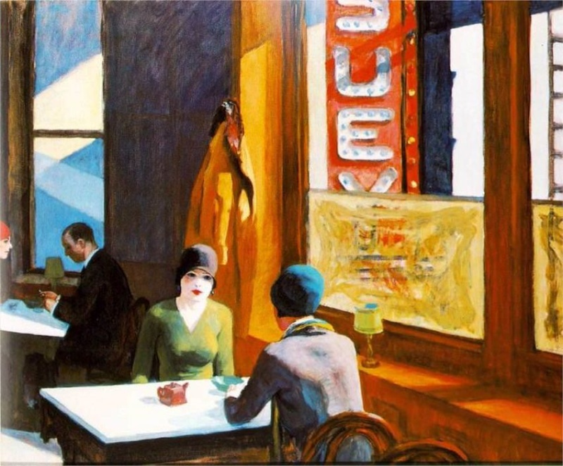 Hopper 1110