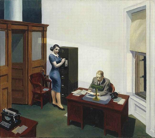 Hopper 1710