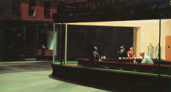 Hopper 1810