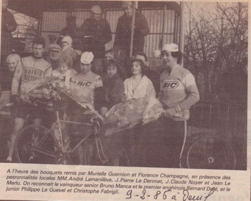 CSM.Persan. BIC. Toute une époque de janvier 1984 à janvier 1990 - Page 5 Dole_810