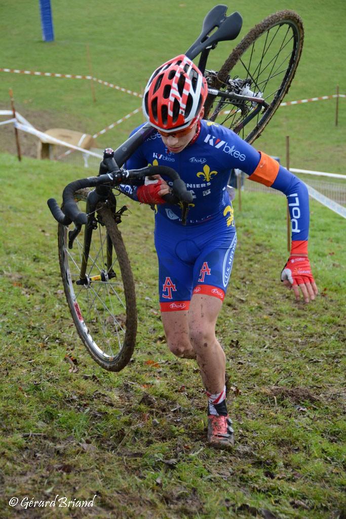 FFC Cyclo-cross de Domont  Juniors et Pass'Cyclisme 04 Janvier 2015 Dsc_0111