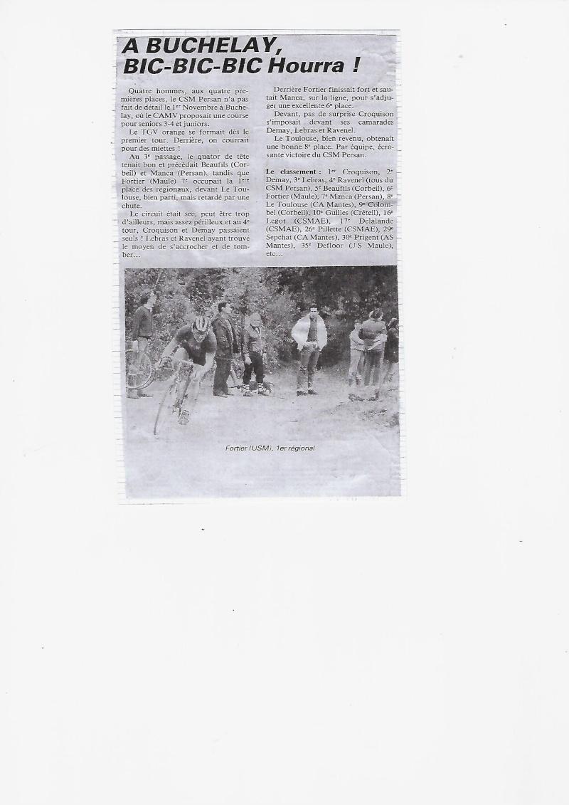 CSM.Persan. BIC. Toute une époque de janvier 1984 à janvier 1990 - Page 2 Scan0014