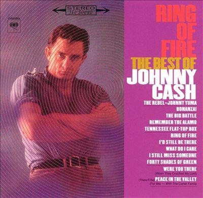 JOHNNY CASH Mi000110