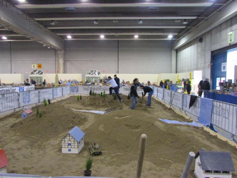 Invito al Model Expo Italy 2015 - Verona 21 e 22 Febbraio 2015  - Pagina 2 2015mo30
