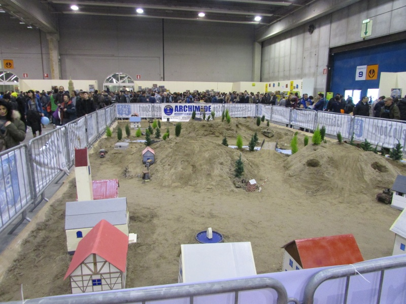 Invito al Model Expo Italy 2015 - Verona 21 e 22 Febbraio 2015  - Pagina 2 2015mo45
