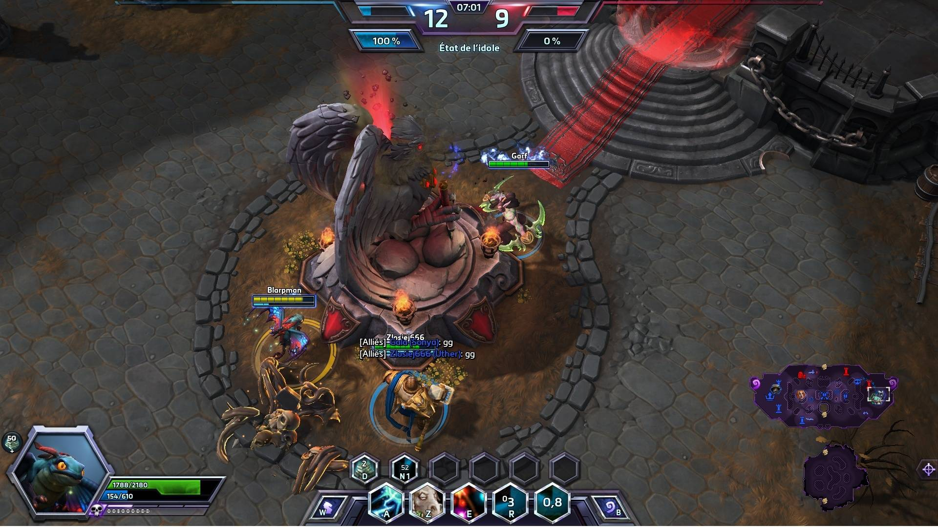 Troll of the Storm 7mngam10