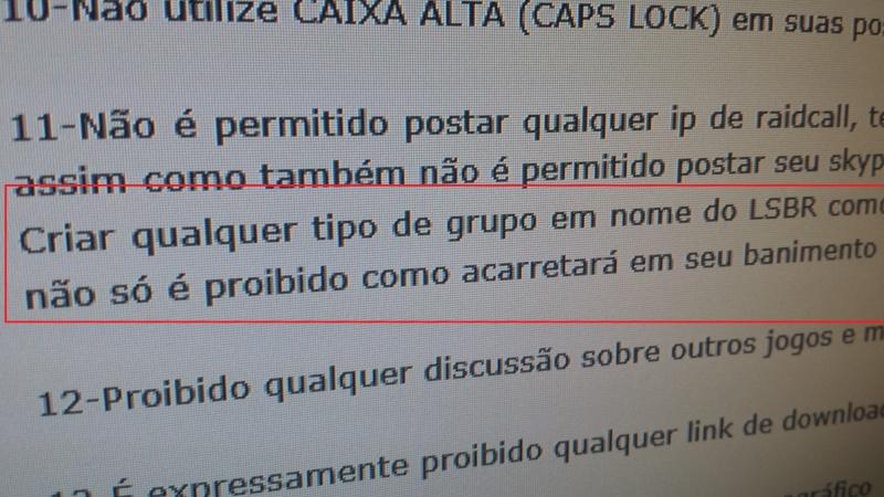 Los Santos Brasileira - Portal 20150211