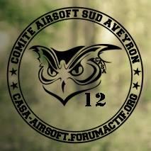 Comité Airsoft Sud Aveyron - Portail 10801812