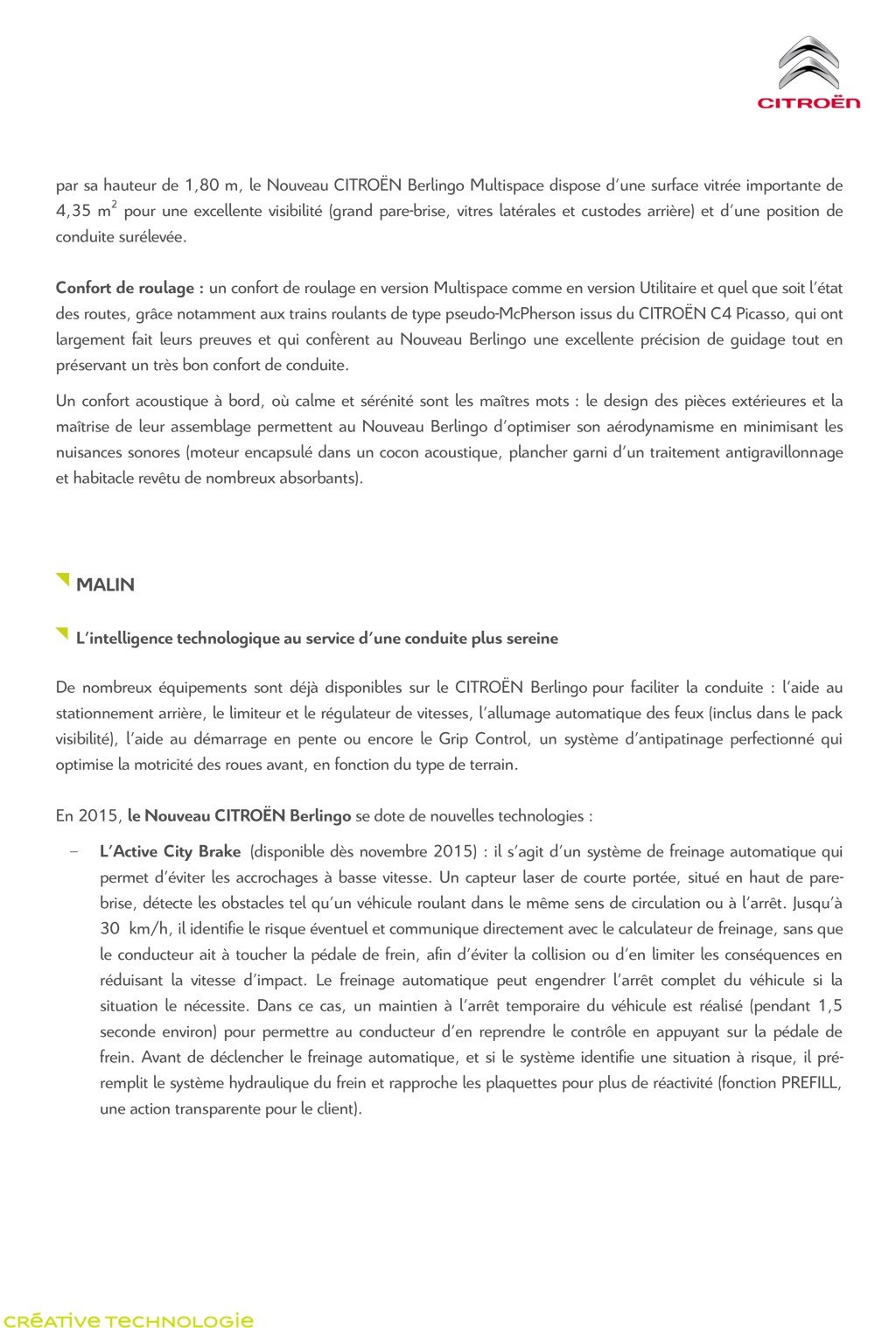 [SUJET OFFICIEL] Citroën Berlingo II phase III  - Page 2 Fr_dp_13
