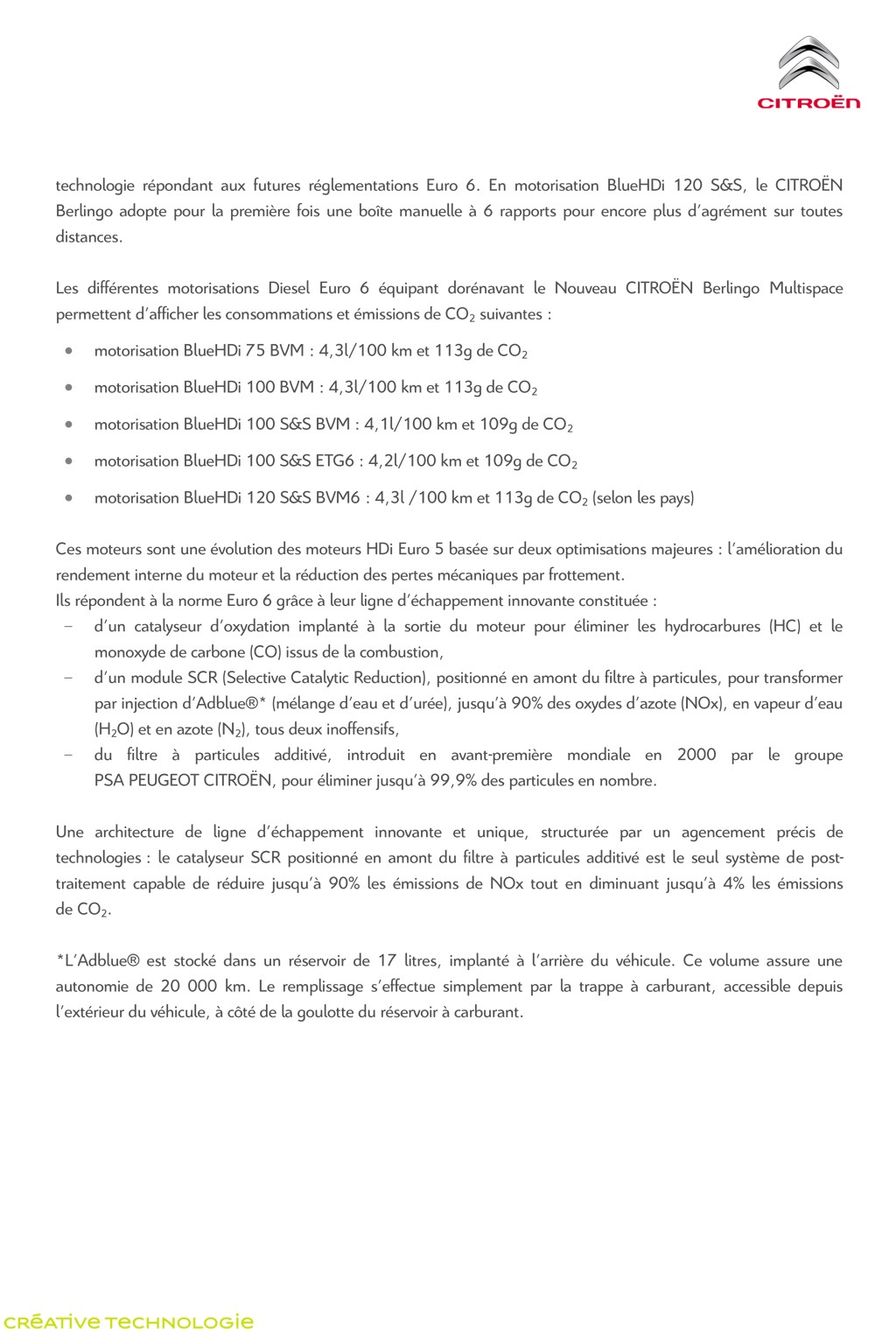 [SUJET OFFICIEL] Citroën Berlingo II phase III  - Page 2 Fr_dp_15
